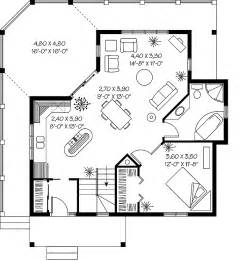 one room house floor plans gallery for gt 1 room cabin floor plans