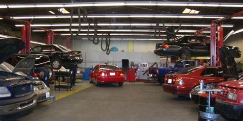 Garage Liability Insurance In The Charlotte Area