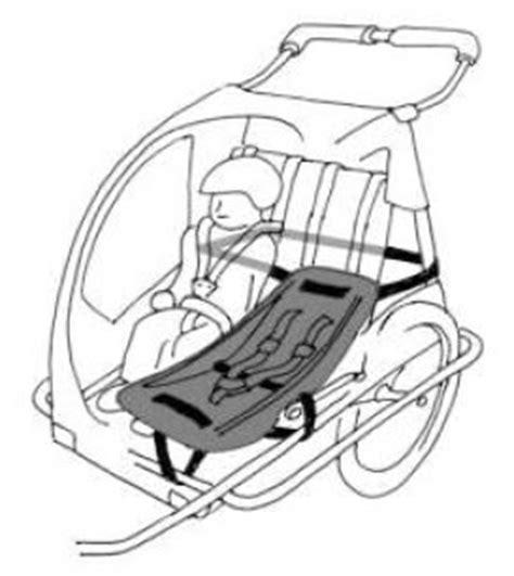 siège bébé remorque vélo siège bébé weber