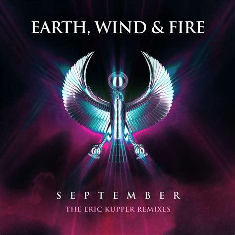 Earth, Wind & Fire   Επανακυκλοφορεί το global hit ...