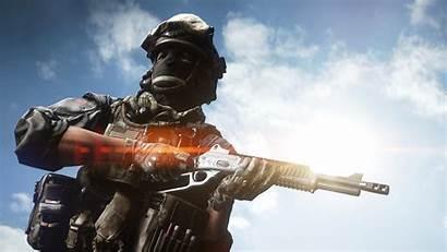 Battlefield Soldier 4k Wallpapers Background Tokkoro Ultra