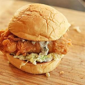 Pin by Mirelza on Fried Fish Sandwich.   Pinterest