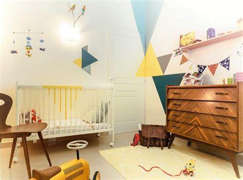 chambre scandinave deco idée déco chambre enfant scandinave