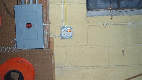 Cracks In Basement Wall Real Estate Brokers Appraisals