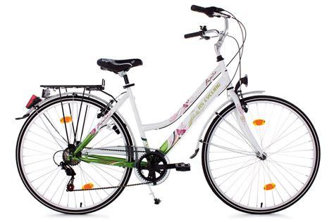 trekkingrad damen leicht ks cycling damen trekkingrad jetzt g 252 nstig kaufen