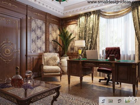 Study Of Interior Design by Classic Interior Design Style Classicism Style