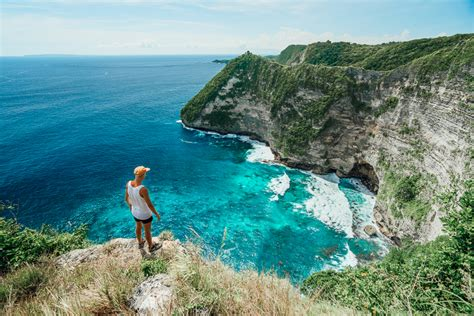 17 Awesome Things To Do On Nusa Penida  Journey Era