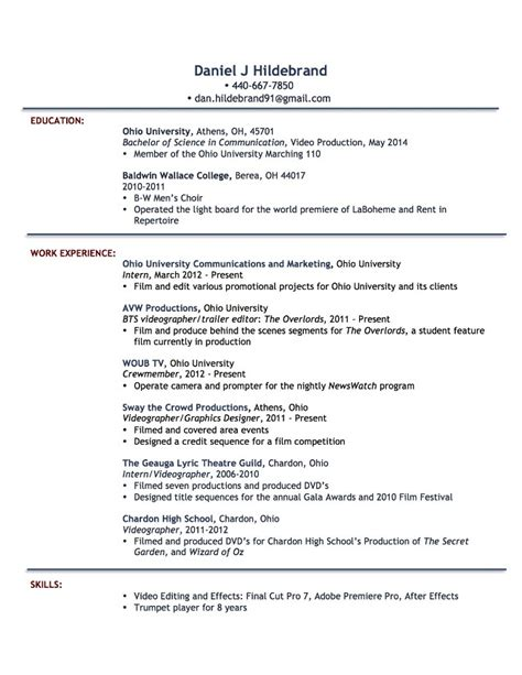 Bts Engineer Resume by Bts Installation And Commissioning Resume