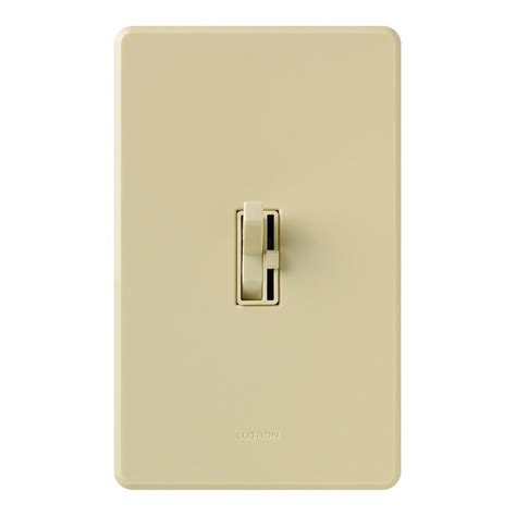 dimmer night light l lutron toggler 1000 watt single pole dimmer with night