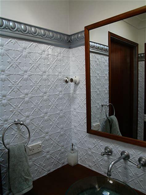 wallpaper   bathroom mad   house