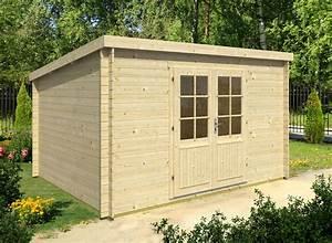 Az Gartenhaus Gmbh : pultdach gartenhaus modell sonja 44 iso a z gartenhaus gmbh ~ Whattoseeinmadrid.com Haus und Dekorationen