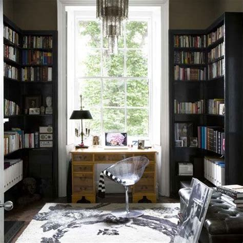 home office decor 34 fresh ideas for decorating a home office area