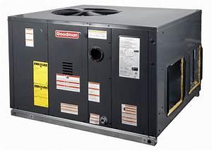 Goodman 4 Ton 14 Seer Gpg1448080m41 Furnace Ac Package