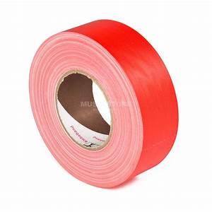 Gerlinger Adhesive Tape 258 Red 50m