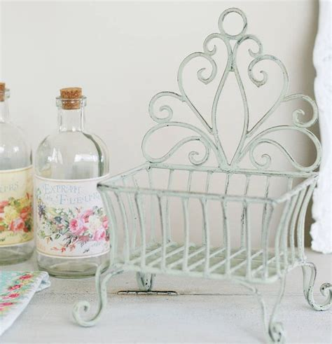 simply shabby chic soap dish 15 shabby chic bathroom ideas transforming your space from simple to classic cute diy projects