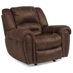flexsteel 1710 50p downtown power recliner discount furniture at hickory park furniture galleries