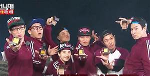 """Netizens angered at Chinese """"Running Man"""" crew's comments ..."""