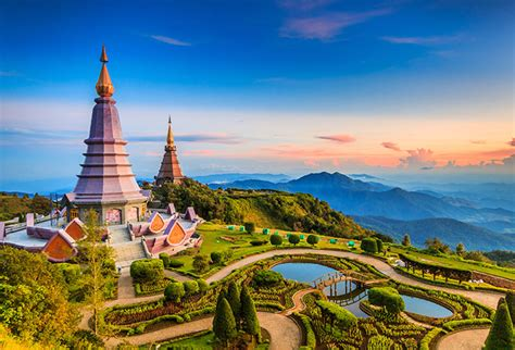 shop inthanon national park thailand wallpaper  nature