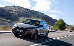 Essai Audi A1 : premier essai audi a1 sportback 2019 chic au prix fort l 39 automobile magazine ~ Medecine-chirurgie-esthetiques.com Avis de Voitures