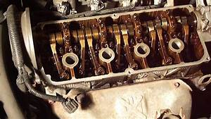 How To Replace A Valve Cover    Rocker Cover Gasket