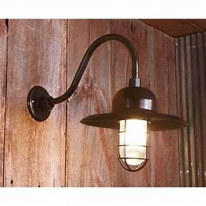 barn lightvintage industrial light by ivanhoe electric With decorative barn lights