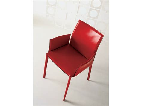 chaises accoudoirs chaise avec accoudoirs by bontempi casa design