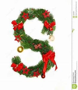 9 best images of christmas alphabet letters s christmas With holiday alphabet letters
