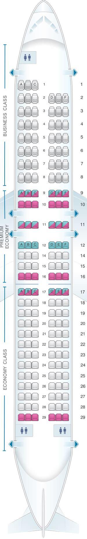 plan des sieges airbus a320 plan de cabine air airbus a320 europe seatmaestro fr