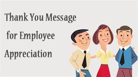 Appreciation Messages For Boss