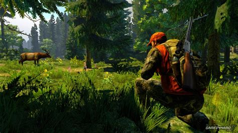 cabelas hunting expeditions gameplay hd youtube