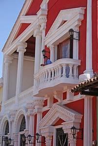 Architecture Neo Classique : pingl par marie m sur latin american rainbow voyage ~ Melissatoandfro.com Idées de Décoration