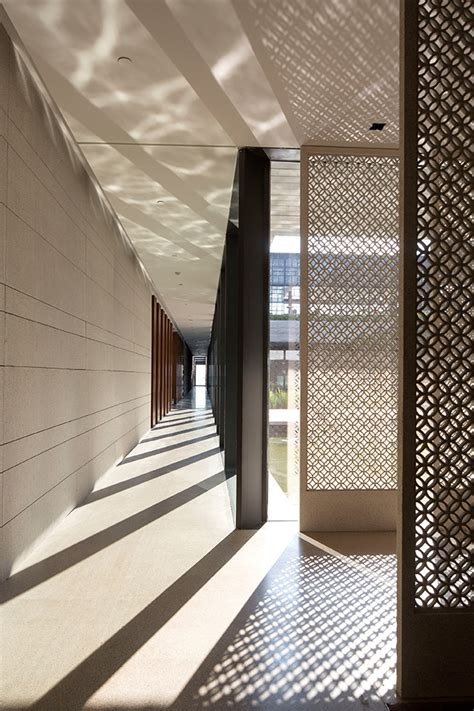 award  interior architecture   hotel qingdao