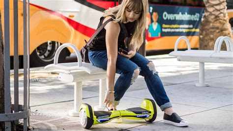 hoverboard  balancing scooter  buyers guide