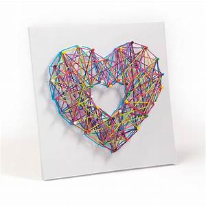 Craft-tastic String Art Kit - Ann Williams Group
