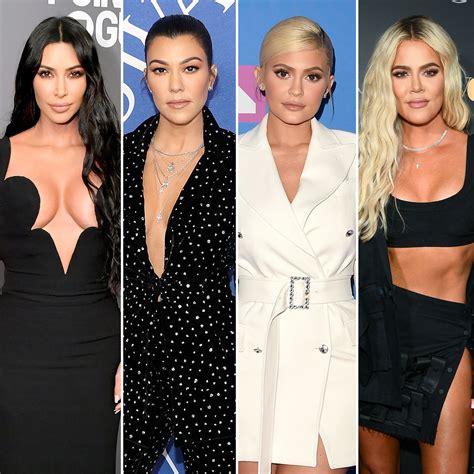 Khloe Kardashian's Sisters Wish Her 'Drama-Free' Year ...