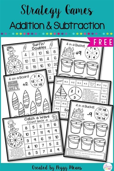 1074 Best Math Games Images On Pinterest  Math Facts, Math Fact Fluency And Mental Maths