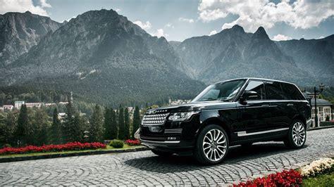 Range Rover Wallpaper by 4k Range Rover Wallpapers Top Free 4k Range Rover