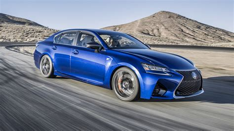 Lexus Gs Backgrounds by News 2016 Lexus Gs F Due In February