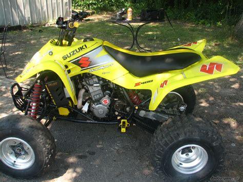 Suzuki 400 Ltz by 2003 Suzuki Ltz 400 Picture 1738593