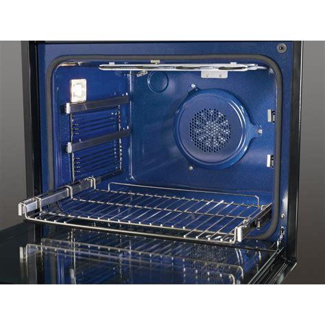 electrolux eewgps  double electric wall oven   cu ft upperlower customconvect