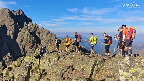 trail des 7 monts trail gr20 en corse trail sportif le gr20 en 7 jours