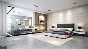 Contemporary bedroom scheme interior design ideas for Contemporary ideas for bedroom
