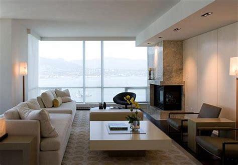 Contemporary Design Living Room [peenmediacom]