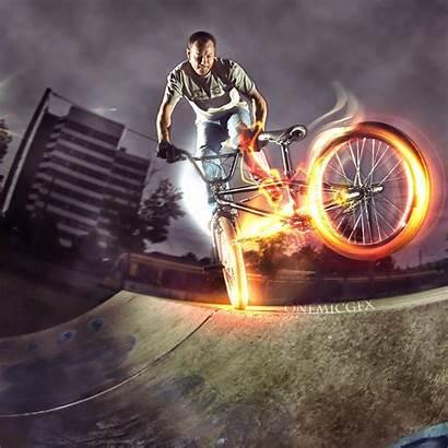 Bmx Keren Sepeda Wallpapers Bikes Freestyle Balap