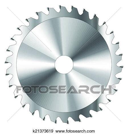 circular  blade clip art  fotosearch