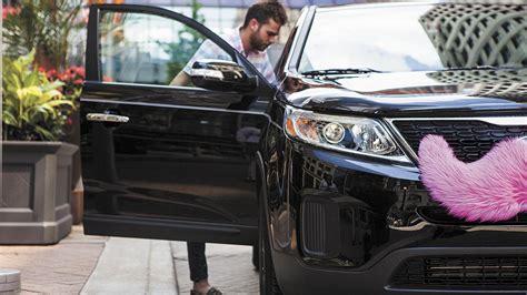 California Regulators' Crackdown Bars Uber, Lyft, Sidecar