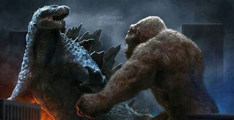 Godzilla Fan Artwork Image Gallery