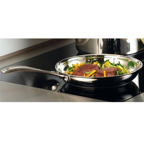 beka cuisine poêle lisse non revêtue 28cm beka chef achat vente d