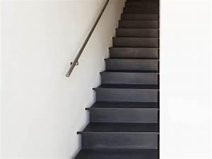 Peinture antidérapante pour sol escalier plage de piscine SOLTHANE RD betoncire Béton ciré et