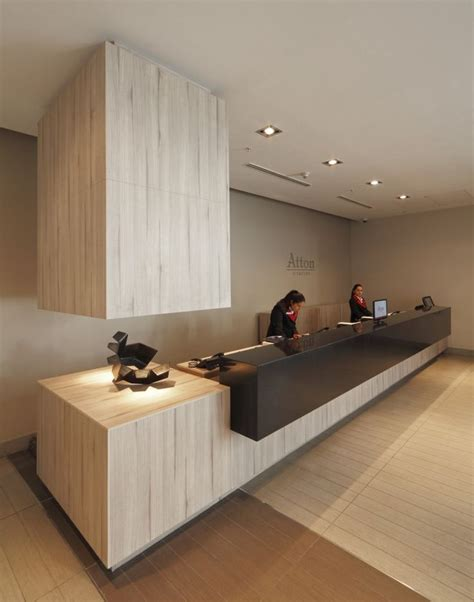 modern reception desk design 50 reception desks featuring interesting and intriguing